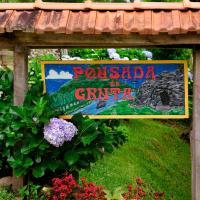 Pousada da Gruta, hotel em Visconde de Mauá