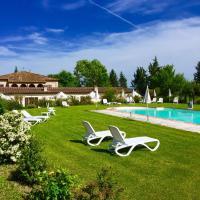 Il Canto del Sole, hotell i Monteroni d'Arbia