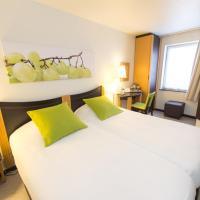 Kyriad Villefranche Sur Saone, hotel in Villefranche-sur-Saône