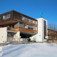Appartements Waluliso by Schladming-Appartements