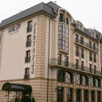 Avalon Palace, hotel in Ternopil