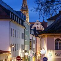 Hotel am Peterstor, hotel in Regensburg