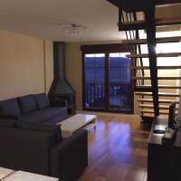 Residencial Ribes- Massana, hotel en Alcalá de la Selva