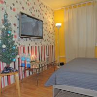 Apartment On Sibirskaya 116