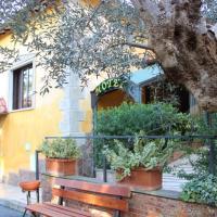 Hotel Antica Colonia, hotel in Frascati