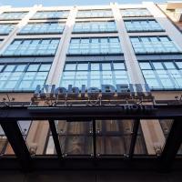 NobleDEN Hotel, hotel en Nueva York