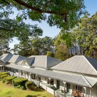 Aaronlee Retreat, hotel in Tamborine Mountain