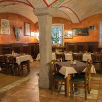 Gostinstvo Tomex, hotel v mestu Ilirska Bistrica