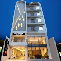 Yellow Star Gejayan Hotel, hotel in Yogyakarta