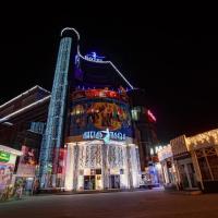 Boutique Hotel Lybid Plaza, hotel in Khmelnytskyi