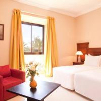 Kenzi Azghor, hôtel à Ouarzazate