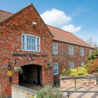 The Admiral Rodney Hotel, Horncastle, Lincolnshire, hotel in Horncastle