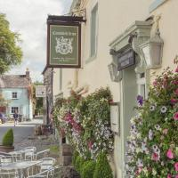 The Cavendish Arms, hotel in Cartmel