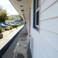 Monument Mountain Motel, hotel in Great Barrington