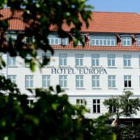 Hotel Europa, hotel i Aabenraa