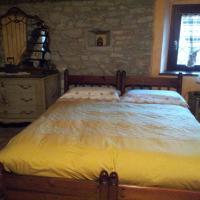 Agriturismo Cascina Ronchi, hotel v destinácii Palazzago