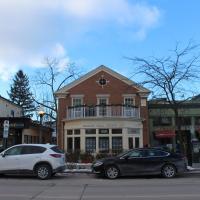 Luisa's Suite Retreat, hotel in Niagara-on-the-Lake