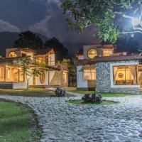 VILLAS JUCANYA Super Higienizadas: Panajachel'de bir otel