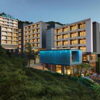 Hotel IKON Phuket, отель в городе Карон-Бич