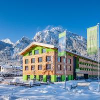 Explorer Hotel Berchtesgaden, hotel in Schönau am Königssee