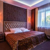 Отель Малина, отель в городе Белогорск
