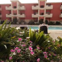 Apartment Djadsal Moradias