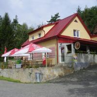 Rybářská Chata U Sumce, Hotel in Stříbro
