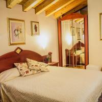 Hotel San Paolo, hotell i Camposampiero