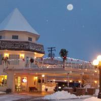 Model A Inn, hotel near Canadian Rockies International Airport - YXC, Cranbrook
