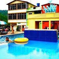 Berlin Hotel Spa & Finca, hotel em Jipijapa