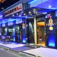 Marlight Boutique Hotel, hotel v destinaci Izmir