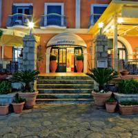 Ξενοδοχείο Νιρέας, ξενοδοχείο στη Σύμη