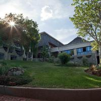 Elephant Hills Resort, hotel in Victoria Falls