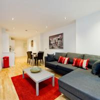 Tooley Street Apartments