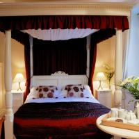 The Bath House Boutique B&B - IN-ROOM Breakfast - FREE parking