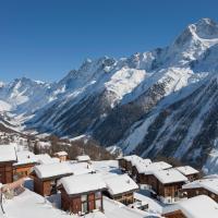 Alpine Village Resort, hotel in Wiler