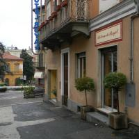 Albergo Royal, Hotel in Acqui Terme