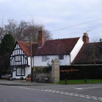Daisy Cottage, hotel in Warwick
