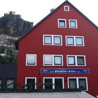 Pottensteiner Stuben Pension Gasthof, hotel in Pottenstein