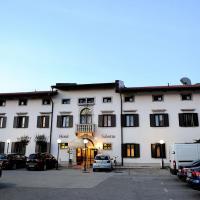 Sabotin, Hotel & Restaurant, hotel in Nova Gorica