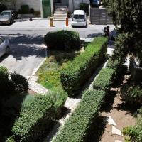 סוויטות קולוני- רחוב חנניה