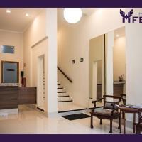 Hotel Fenix, hotel in Assis