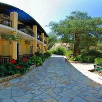 Villa Katerina Apartments