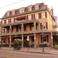 Chestnut Hill Hotel, hotel in Philadelphia