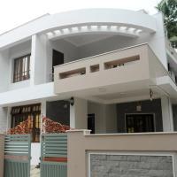 Moksha Homestay, hotel near Thiruvananthapuram International Airport - TRV, Trivandrum