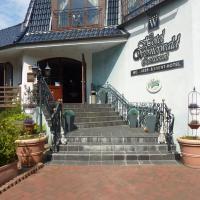 Hotel Wernerwald, Hotel in Cuxhaven