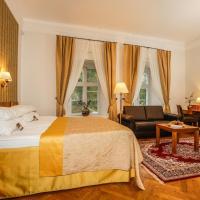 Vihula Manor Country Club & Spa, hotell sihtkohas Vihula
