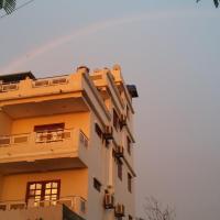 Puerta Sol Inn, hotel em Manglaralto
