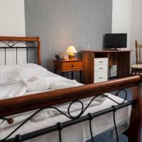 Hotel Diana, hotel v Novom Meste nad Váhom