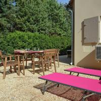 Luxury Villa with Jacuzzi in Carpentras Provence